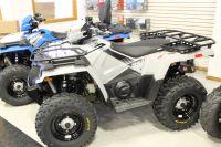 2018 Polaris Sportsman 570 EPS Utility Edition Sport-Utility ATVs Adams, MA