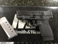 For Sale: Smith and Wesson M&P shield 45 unfired