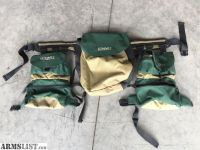 For Sale: Summit drop leg hunting pack.