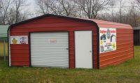 RV Barns, RV shelters, Storage Buildings