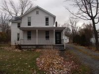 3 Bed 1 Bath Foreclosure Property in Clinton, NY 13323 - Chestnut St