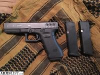 For Sale/Trade: Glock 17 RTF2 Fishgill Slide