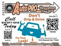 Transmission Repair Shop | Houston Harris County TX
