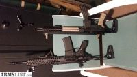 For Sale/Trade: Mpx mcx mosin AK rpk m855a1