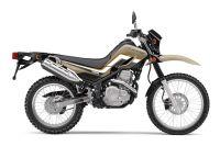 2018 Yamaha XT250 Dual Purpose Motorcycles Bellflower, CA