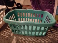 3 used- but not broken! In great shape laundry baskets $5 takes all