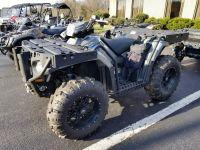 2014 Polaris Sportsman WV850 H.O. Utility ATVs Statesville, NC