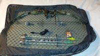 PSE Compound Bow W Case