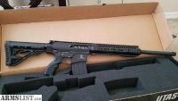 For Sale/Trade: New AR Shotgun- UTAS XTR-12