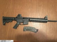For Sale: Smith & Wesson M & P AR-15 22LR