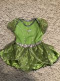 Tinker Bell outfit, 24 months