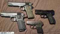 For Sale: Tisas zig m 1911 45 acp with 1 magazine and case