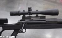 For Sale: AR-50A1 50 BMG