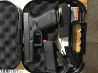 """For Trade: New """"gen5"""" G19 for trade"""