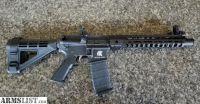 "For Sale: AR-15 Pistol, 10.5"" barrel, KAK flash can, Magpul sights, 5.56 NATO"