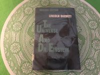 Lincoln Barnett - The Universe and Dr Einstein. Hard Cover