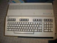 Commodore 128 Computer Only Untested Estate Auction