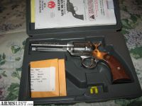 For Sale: Ruger Bearcat