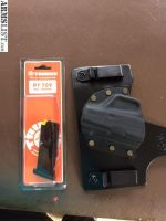For Sale: Taurus PT 709 Mag and Holster