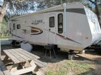 2011 Jayco Eagle Super Lite 298RLS Travel Trailer