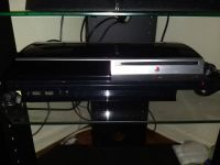CFW Modded 40gb PS3