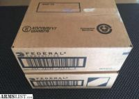 For Sale: 800 rounds of Federal load BP223BL