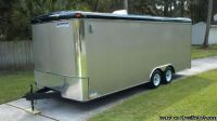 New 2017 United 8.5X20 Utility Cargo Trailer $1500