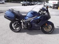 2008 Triumph Sprint ST Sport Motorcycles Pittsburgh, PA