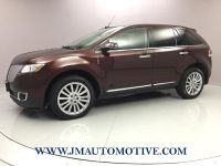 Used 2012 Lincoln Mkx AWD 4dr, 86,055 miles