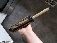 For Sale: Ar Barrel and Hand Guard