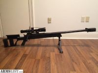 For Sale: Armalite AR-50 50 BMG