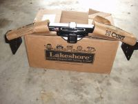 Curt #12112 Class 2 Trailer Hitch for:2007-2015 Mazda CX-9 Photo of actual item listed.Will meet...