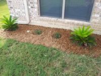 Lawns, Trees, Landscaping, Fencing, Welding, Concrete