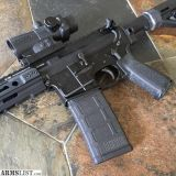 """For Sale: PWS AR-15 - Modern Musket 16"""""""