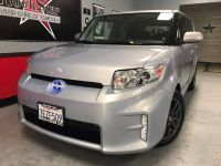 2013 Scion xB 10 Series 4dr Wagon 5M