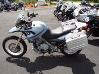 2001 BMW F 650 GS (ABS) Dual Sport Motorcycles Centennial, CO