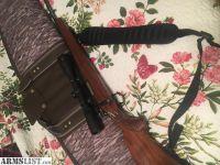 For Sale/Trade: Model 700 Remington