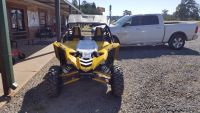 2014 Yamaha YXZ 1000R Sport-Utility ATVs Leesville, LA