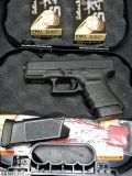 For Sale/Trade: Glock 30S night sights and ammo