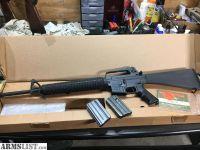 For Sale: Colt AR15 Pre Ban