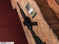 For Trade: Bushmaster AR xm-15