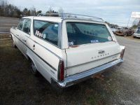 $9,995, 1966 AMC Rambler Cross Country Wagon