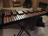 Percussion Xylophone