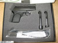 For Sale: NEW / UN-FIRED REMINGTON RM380 380ACP WITH 2 - 6 ROUND MAGS