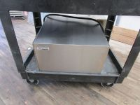 2015 Lincoln 2501 Impinger Conveyor Oven RTR#7093695-01