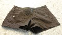 Old navy Brown shorts Juniors size 0