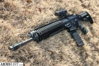 For Sale: SIG 556 WITH UPGRADES