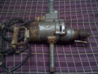 """1/2"""" Drill - Very Heavy Duty - Both D and T Handles - Chicago Pneumatic"""