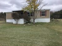 3 Bedroom, 2 Bathroom mobile home on acreage in Springtown