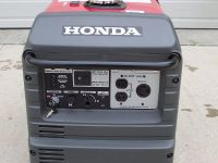 $500, New 2016 Honda EU3000iS Generator 3000 WATT 6.5 HP Accesories